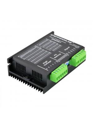 STEPPERONLINE Digital Stepper Driver 1.8~5.6A 20-50VDC for Nema 23, 24, 34 Stepper Motor