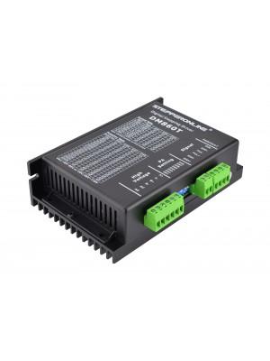 STEPPERONLINE Digital Stepper Driver 2.4-7.2A 18-80VAC or 36-110VDC for Nema 34 Motor