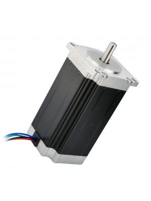STEPPERONLINE Nema 23 Bipolar 1.8deg 2.4Nm (340oz.in) 1.8A 57x57x104mm 4 Wires