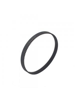 110mm GT2 Closed Loop Timing Belt Rubber 6mm Width Synchronous Belts