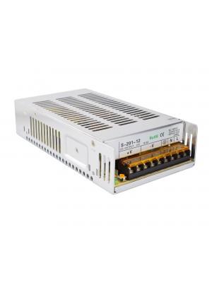 STEPPERONLINE 201W 12V 16.5A 115/230V Switching Power Supply