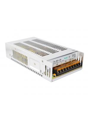 STEPPERONLINE 201W 24V 8.3A 115/230V Switching Power Supply