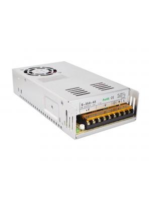 STEPPERONLINE 350W 48V 7.3A 115/230V Switching Power Supply